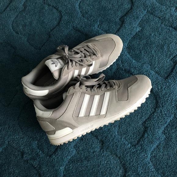 Hombre | Grey Adidas Hombre Casual Grey Sneakers Talla 12 | d82211e - amningopskrift.website